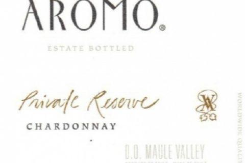 安第斯阳光酒园特选系列霞多丽干白葡萄酒 AROMO PRIVATE RESERVE CHARDONNAY